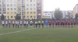 Czarni Czarna Białostocka - Pomorzanka Sejny 1:0 na wyjeździe