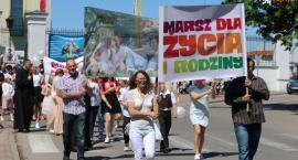 Marsz dla życia i rodziny (foto)