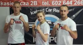 Zawodnicy Kickboxing Team Sejny powołani do kadry narodowej