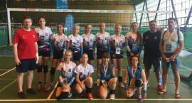 SAS Sejny na Mistrzostwach Polski w Zabrzu