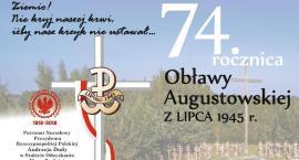 Obchody 74 rocznicy Obławy Augustowskiej