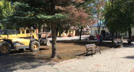 Park w nowej odsłonie jeszcze w tym roku