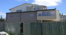 Gmina Giby spłaca długi za budowę hali sportowej