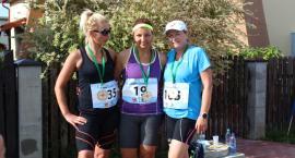 Sejneńska maratonka zdobyła góry