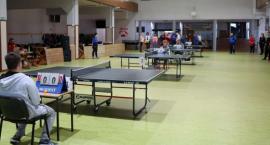 XII Turniej Tenisa Stołowego Osób Niepełnosprawnych (zapowiedź)