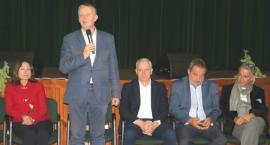 Tomasz Siemoniak poparł Tyszkiewicza, Kamińską i Cieślika