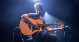 Koncert gitarowy Reinisa Jaunaisa