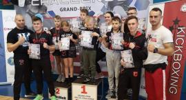 Medale walecznych juniorów