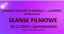 Poniedziałkowe seanse filmowe z Lumiere