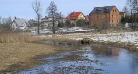 Dwie rury pod jedną rzeką - Marychą