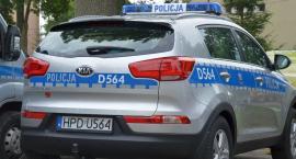 Nowy radiowóz Policji
