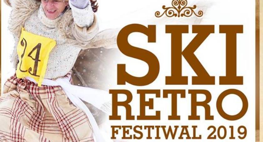 zapowiedzi, Retro Festiwal - zdjęcie, fotografia