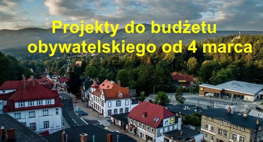 Aktualności, Projekty budżetu obywatelskiego marca - zdjęcie, fotografia