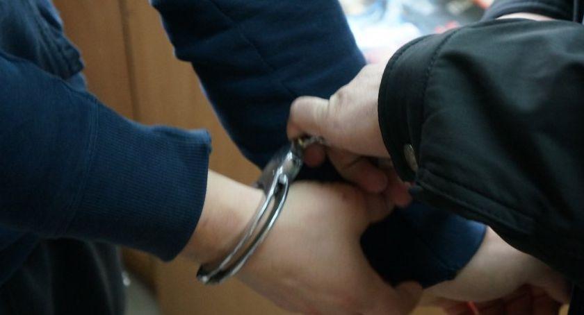 Na sygnale, Awanturował przychodni groził lekarce - zdjęcie, fotografia