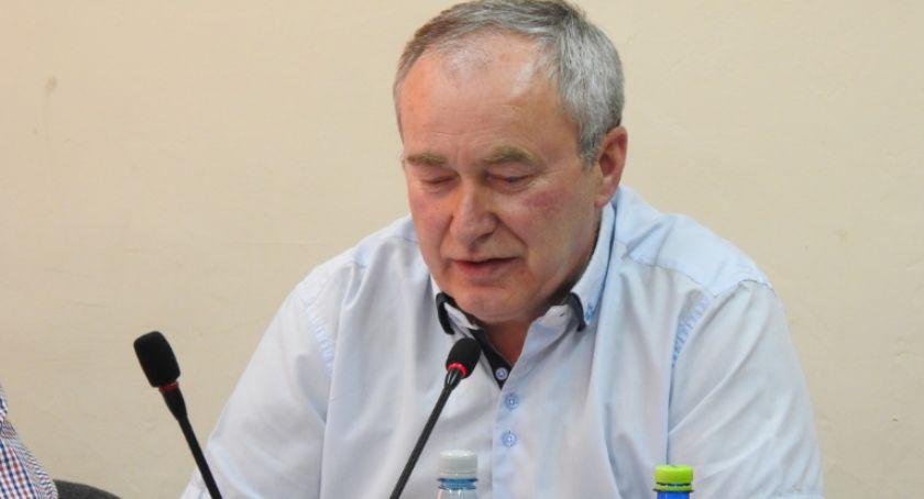 Sesje Rady, Burmistrz absolutorium wotum zaufania - zdjęcie, fotografia