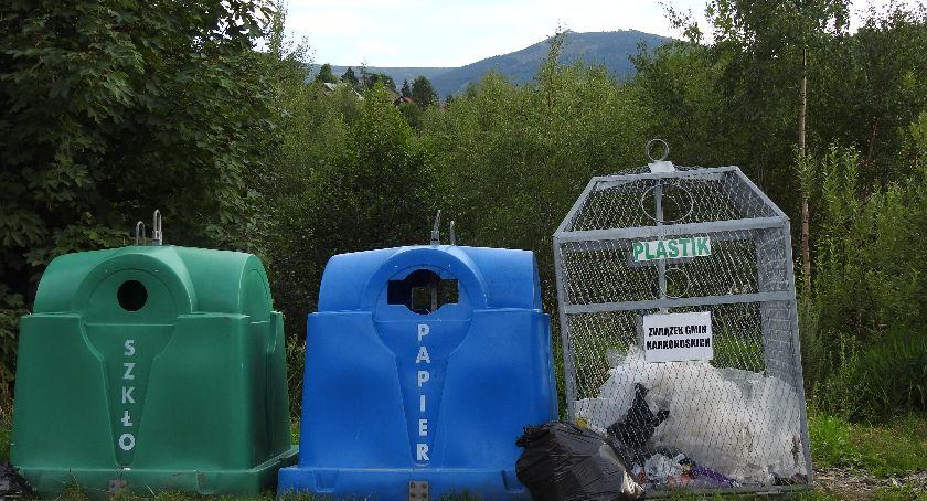 Sprawy Miejskie, Segregacja źródła będzie podstawą nowego systemu gospodarki odpadami - zdjęcie, fotografia