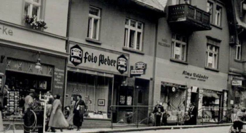 historia, Schreiberhau Szklarska Poręba historia domów - zdjęcie, fotografia