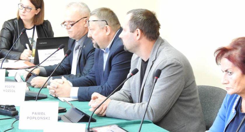 Sesje Rady, Miejska Przewodniczącego - zdjęcie, fotografia