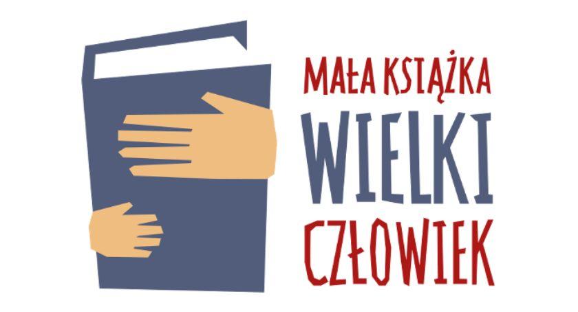 Miejska Biblioteka Publiczna, Mała książka wielki człowiek Wieści Biblioteki - zdjęcie, fotografia