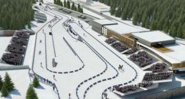 Są chętni na budowę Centrum Sportu na Polanie Jakuszyckiej
