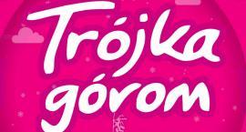 V Festiwal Trójka Górom i Mistrzostwa Polski w Rzeźbie ze Śniegu