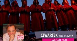 Spotkanie Kuby Strzyczkowskiego z Walonami z okazji 20-lecia Bractwa Walońskiego
