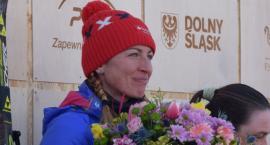 Justyna Kowalczyk wystartuje w Biegu Piastów