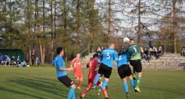 Nieudany początek rundy wiosennej w wykonaniu piłkarzy Woskara