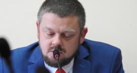 Jest nowy przewodniczący Rady Miejskiej i są wątpliwości