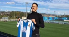 Marcel Lizak ze Szklarskiej Poręby podbija piłkarską Hiszpanię
