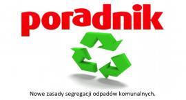 Jak segregować odpady - poradnik