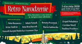 Retro Narodzenie -  Ania Rusowicz i Jej Goście zaśpiewają Bigbitowe Pastorałki
