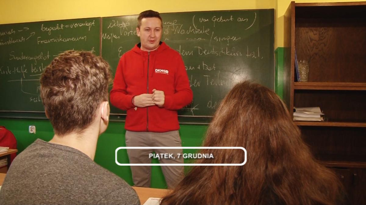 Informacje Dami TV, Legnica Informacje - zdjęcie, fotografia