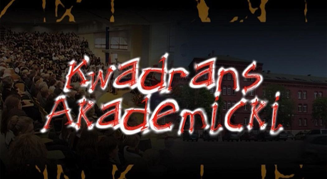 Kwadrans Akademicki, Kwadrans Akademicki Konferencji Ratownictwa Medycznego koncercie Johna Portera - zdjęcie, fotografia