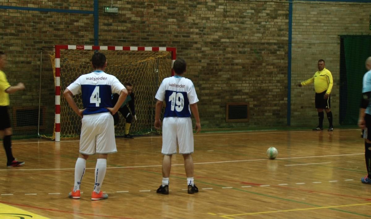 Wydarzenia, Legnica będzie miała drużynę futsalu ogólnopolskich rozgrywkach - zdjęcie, fotografia