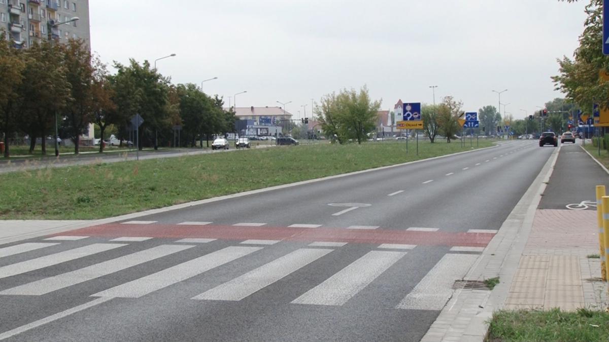 Wydarzenia, Poseł interweniuje sprawie obwodnicy przebiegającej przez środek Piekary - zdjęcie, fotografia