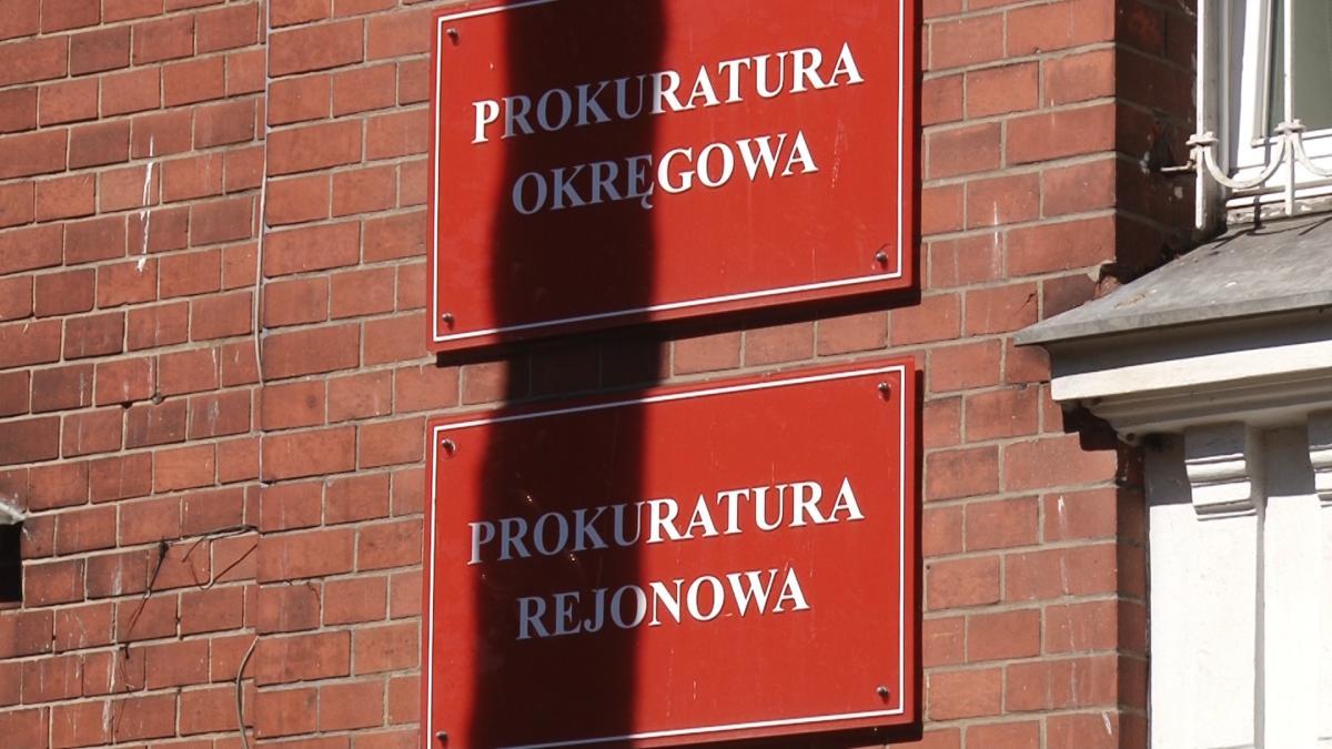 Wydarzenia, Dożywocie mordercy Chojnowskiej - zdjęcie, fotografia