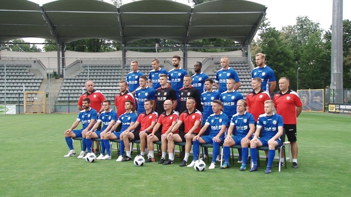 Wydarzenia, Piłkarze Miedzi czekają pierwszy Ekstraklasie - zdjęcie, fotografia
