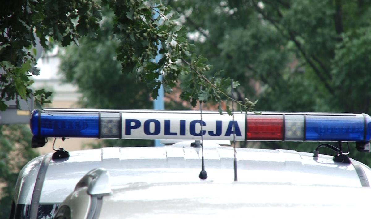 Wydarzenia, Motocyklista miał powody żeby uciekać przed policjantami - zdjęcie, fotografia
