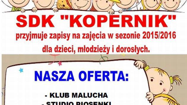 Wydarzenia, Nabór Kopernika - zdjęcie, fotografia