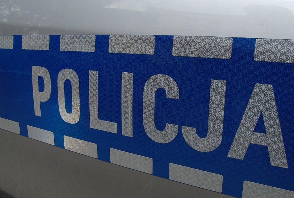 Sprawy kryminalne, Thelma Louise legnickim wydaniu Policja ujęła złodziejki - zdjęcie, fotografia