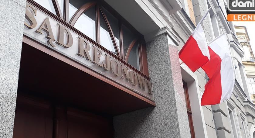 Zdjęcie: Sąd Rejonowy w Legnicy
