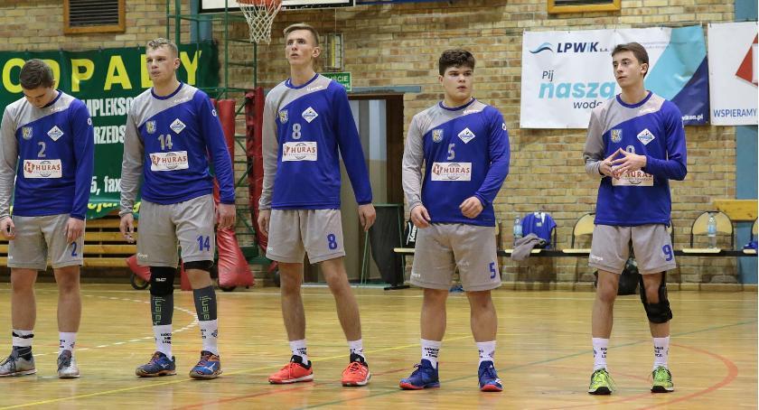 Piłka Ręczna, Juniorzy Siódemki Huras finału mistrzostw Polski! - zdjęcie, fotografia
