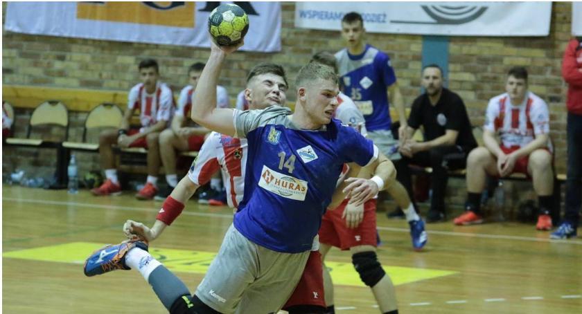 Piłka Ręczna, Znamy przeciwników Siódemki turnieju finału juniorów - zdjęcie, fotografia