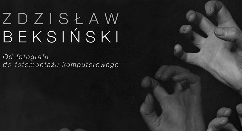 Galeria Sztuki, galerii sztuki wystawa Beksińskiego Legnicy! - zdjęcie, fotografia