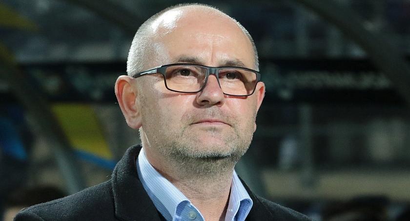 Piłka nożna, Dominik Nowak zalążki dobrej mało Jagiellonię - zdjęcie, fotografia