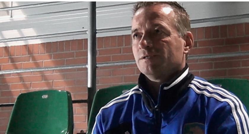 Piłka nożna, Wojciech Górski został drugim trenerem Miedzi Legnica - zdjęcie, fotografia
