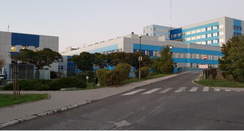 Wydarzenia, Legnicki szpital został objęty onkologicznym pilotażem - zdjęcie, fotografia