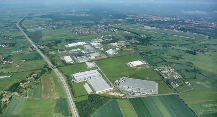 Gospodarka, Panattoni Europe rusza kolejną inwestycją Legnicy - zdjęcie, fotografia