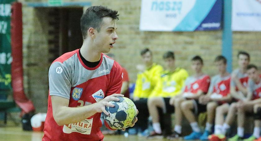Piłka Ręczna, Powalczą Orlen Arenie awans Final mistrzostw Polski - zdjęcie, fotografia